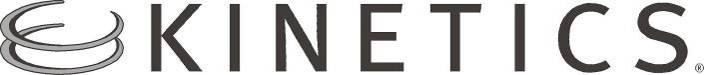 Logo Kinetics
